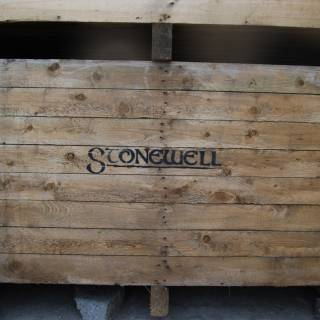Stonewell Cider in County Cork