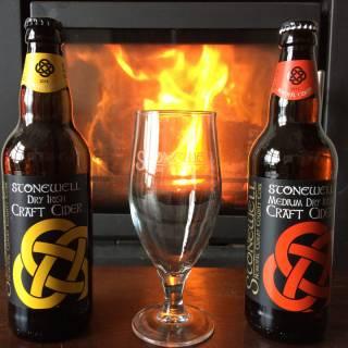 Stonewell Cider's award winning Irish craft ciders