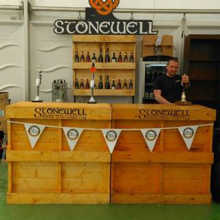 Stonewell Cider of County Cork