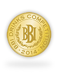 British Bottlers Institute Awards 2014 - quality Irish cider by Stonewell Cider