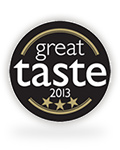 Great Taste Awards 2013 - award winning traditional Irish cider made by Stonewell Cider