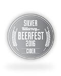 killarney-beerfest-2016-cider-silver_icon