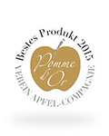Pomme d'Or Best Products Awards 2015 - quality Irish craft cider by Stonewell Cider