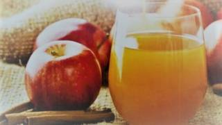 Stonewell Mulled Cider