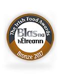Blas na Heireann Bronze Award