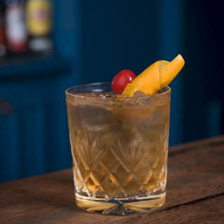 Stonewell Cider Cocktails